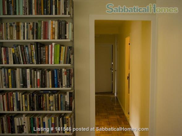 Spacious 2BR Apartment in Fort Greene, Brooklyn Home Rental in Brooklyn, New York, United States 4