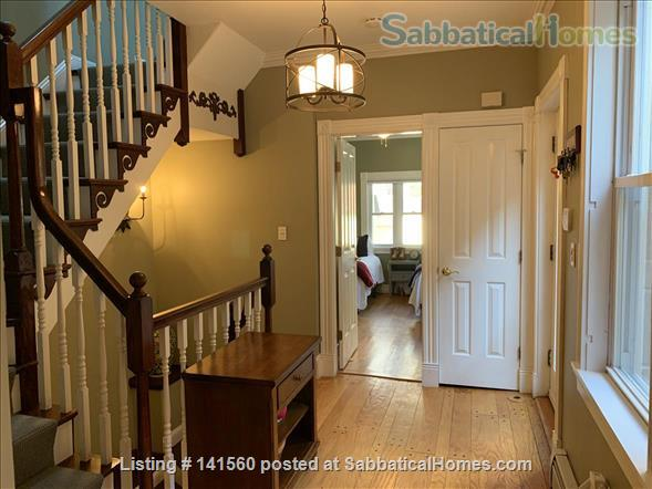 Historic Charlestown Condo Home Rental in Boston, Massachusetts, United States 9
