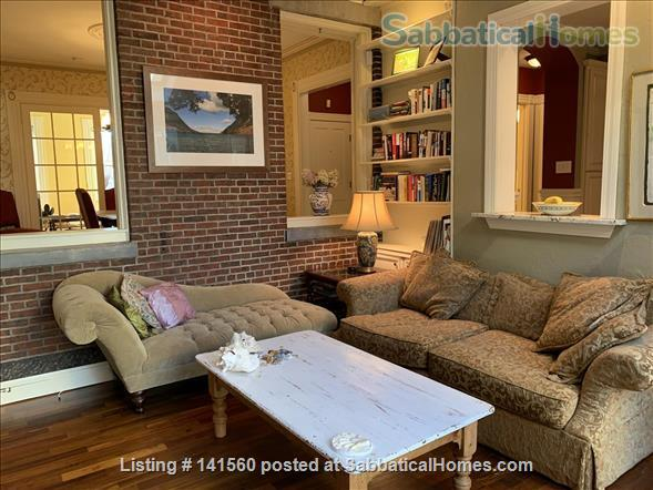Historic Charlestown Condo Home Rental in Boston, Massachusetts, United States 5