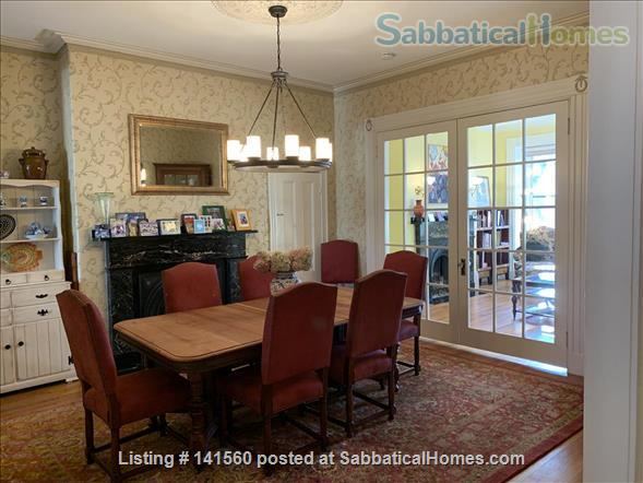 Historic Charlestown Condo Home Rental in Boston, Massachusetts, United States 6