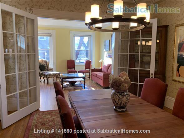 Historic Charlestown Condo Home Rental in Boston, Massachusetts, United States 8