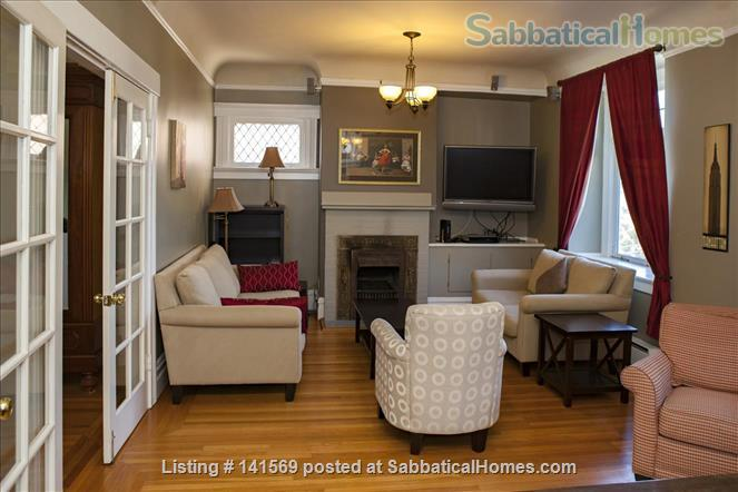 Gorgeous 2 Bedroom/2 Bath in the heart of Cole Valley, San Francisco Home Rental in San Francisco, California, United States 0