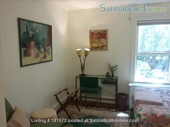 Charming 3 br apartment East Side of Providence Home Rental in Providence, Rhode Island, United States 6