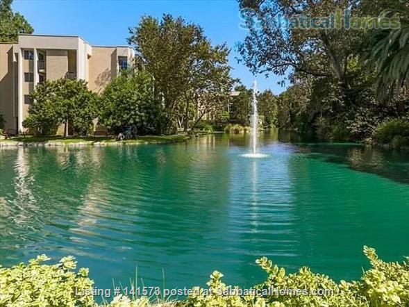 Fantastic large 1br in Culver City - Central to EVERYTHING!  Your own place and everything is included. Home Rental in Culver City, California, United States 1