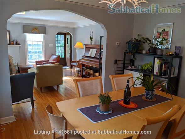 Idyllic Garden Getaway Home Rental in Minneapolis, Minnesota, United States 0