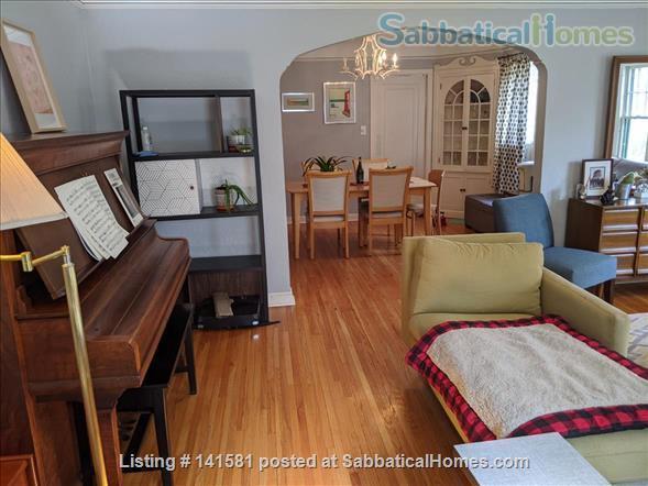Idyllic Garden Getaway Home Rental in Minneapolis, Minnesota, United States 2
