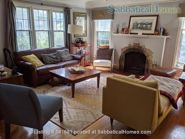 Idyllic Garden Getaway Home Rental in Minneapolis, Minnesota, United States 3