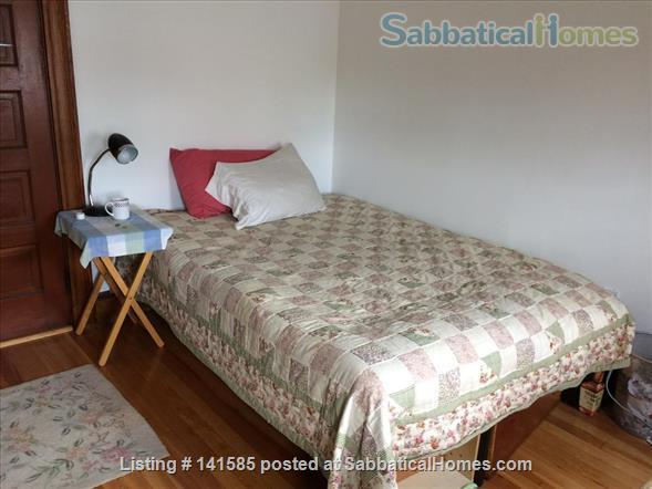 Large bedroom, separate office, private bath Home Rental in Arlington, Massachusetts, United States 1