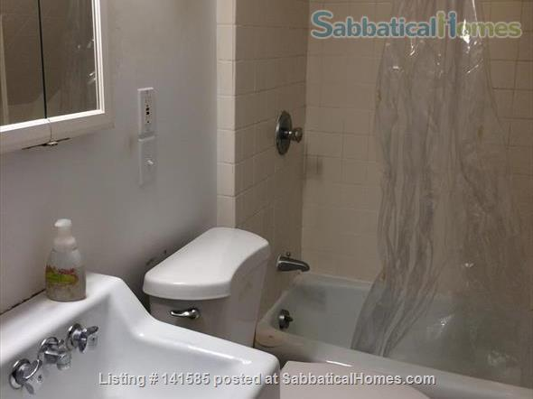 Large bedroom, separate office, private bath Home Rental in Arlington, Massachusetts, United States 8