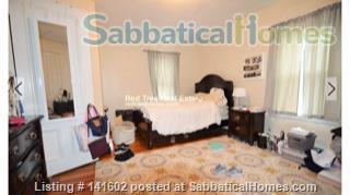 3 Bedroom plus office  Home Rental in Boston, Massachusetts, United States 1