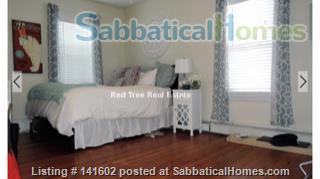 3 Bedroom plus office  Home Rental in Boston, Massachusetts, United States 2