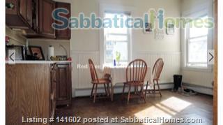 3 Bedroom plus office  Home Rental in Boston, Massachusetts, United States 3
