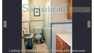 3 Bedroom plus office  Home Rental in Boston, Massachusetts, United States 6