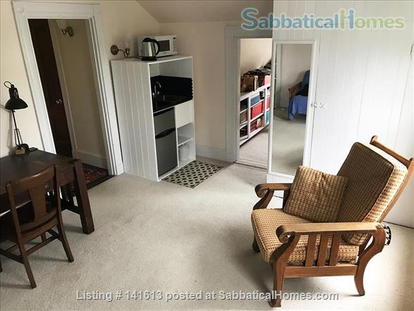 2 Rm Apt. w/ private bath and efficiency kitchen. Home Rental in Watertown, Massachusetts, United States 5