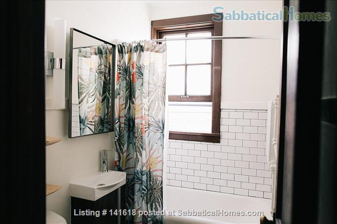 Fully Furnished Historic Downtown Apartments   Home Rental in Madison, Wisconsin, United States 2