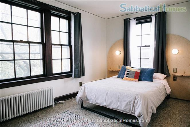Fully Furnished Historic Downtown Apartments   Home Rental in Madison, Wisconsin, United States 8