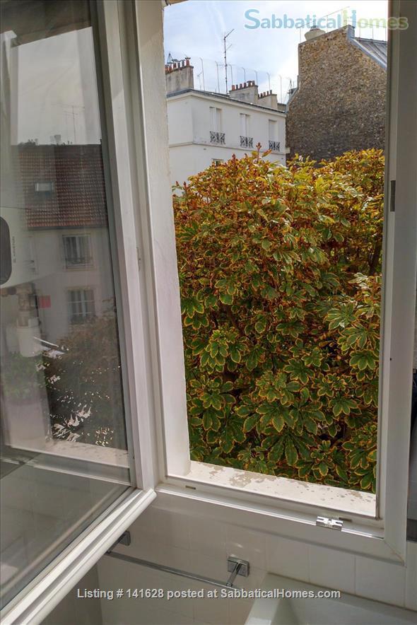 Jardin des Plantes 5ème - sunny studio Home Rental in Paris, Île-de-France, France 7