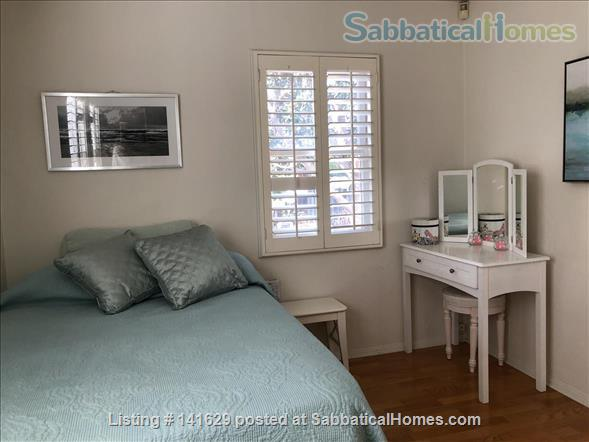 Charming Beach Cottage in La Jolla  Home Rental in San Diego, California, United States 8