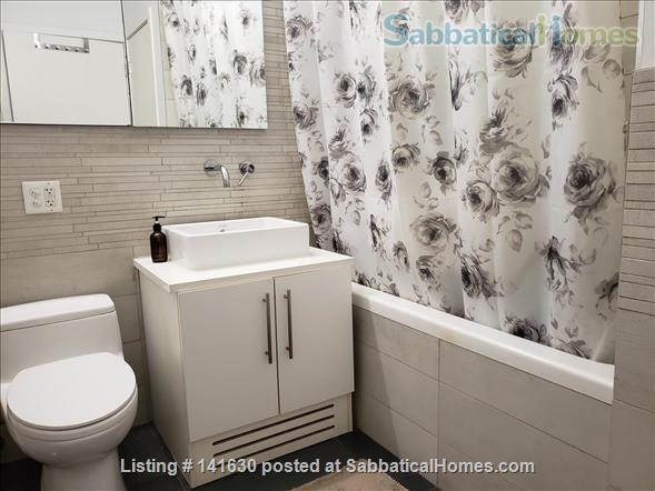 Modern, sun filled  studio plus loft in the heart of Williamsburg w/ Gym, Roof Deck, Balcony Home Rental in Southside, New York, United States 5