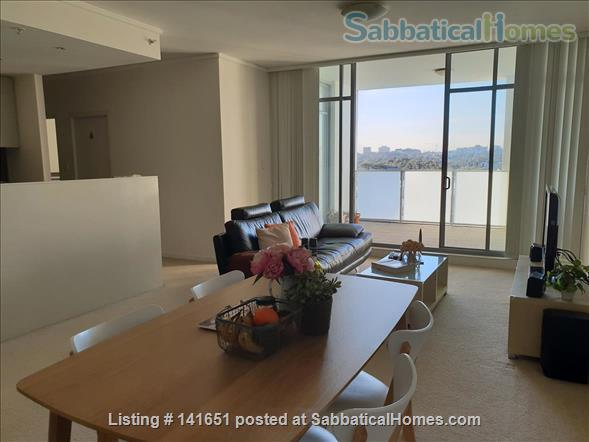 Sunny and modern 2 bedroom apartment in Maroubra Junction, Sydney close to UNSW Home Rental in Maroubra, NSW, Australia 0