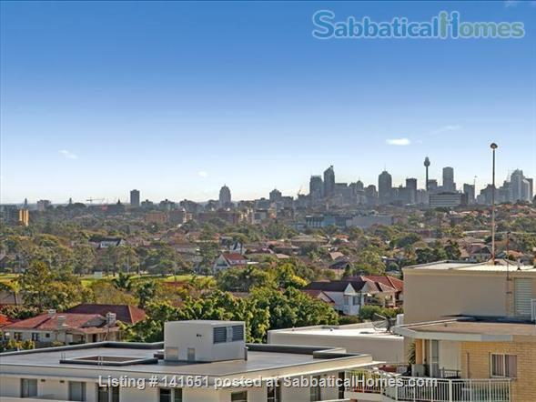 Sunny and modern 2 bedroom apartment in Maroubra Junction, Sydney close to UNSW Home Rental in Maroubra, NSW, Australia 6