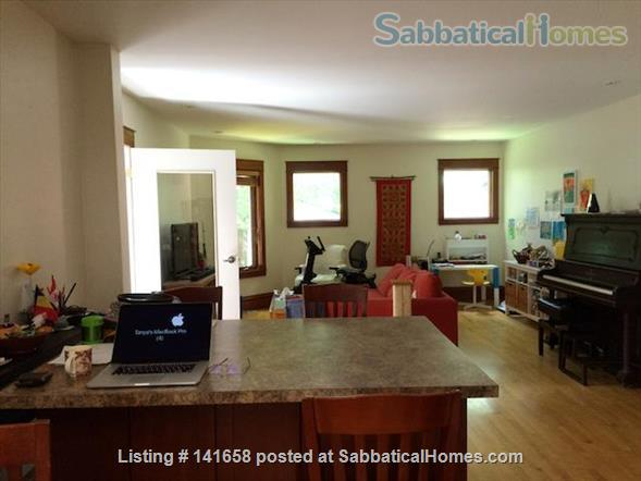 Charming 2BR home in The Glebe Home Rental in Ottawa, Ontario, Canada 0