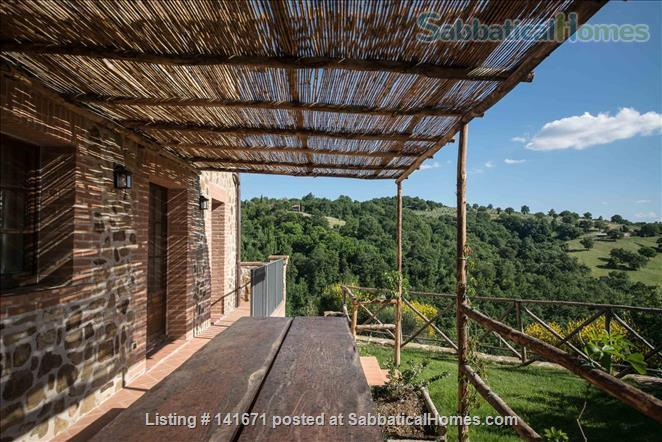 Your home with a view in Tuscany Home Rental in Scansano, Tuscany, Italy 3