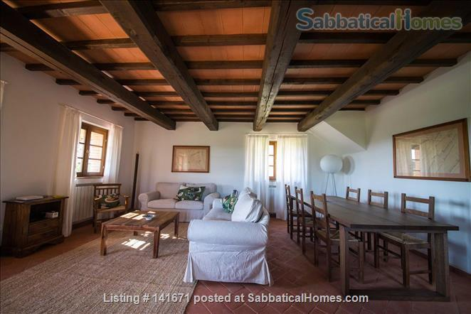 Your home with a view in Tuscany Home Rental in Scansano, Tuscany, Italy 4