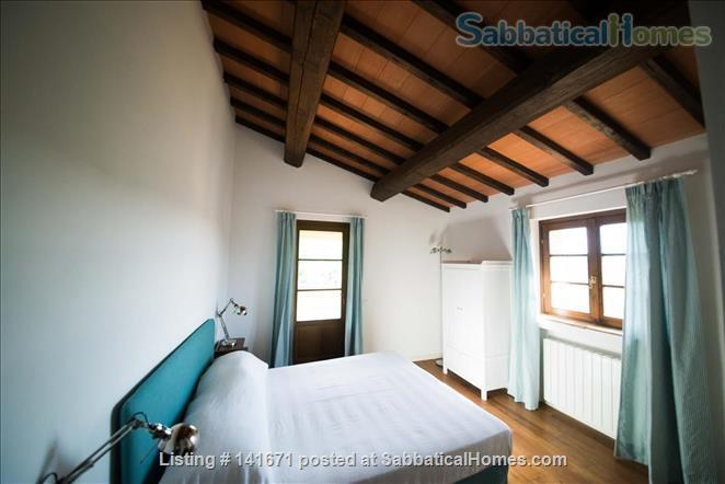Your home with a view in Tuscany Home Rental in Scansano, Tuscany, Italy 6