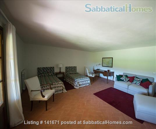 Your home with a view in Tuscany Home Rental in Scansano, Tuscany, Italy 8