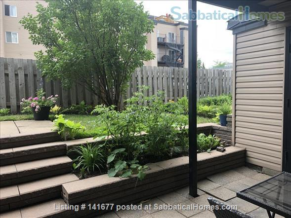 Share a nice quiet apartment 30 minutes from University - all equipped Home Rental in Montreal, Quebec, Canada 3