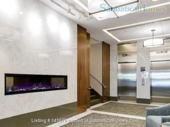 Furnished condo downtown Boston Home Rental in Boston, Massachusetts, United States 1