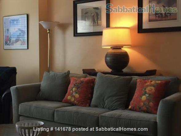 Furnished condo downtown Boston Home Rental in Boston, Massachusetts, United States 3