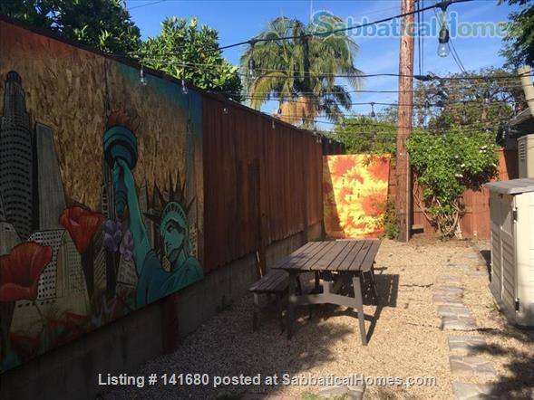 Adorable Orange County fully furnished guest house in perfect location Home Rental in Fullerton, California, United States 9