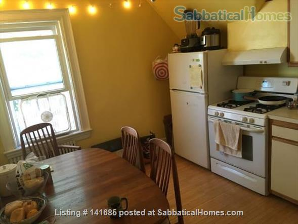 1 Room available in 3BR Apt in Victorian Brooklyn Home Rental in Flatbush, New York, United States 1
