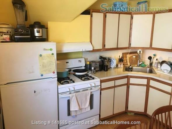 1 Room available in 3BR Apt in Victorian Brooklyn Home Rental in Flatbush, New York, United States 0