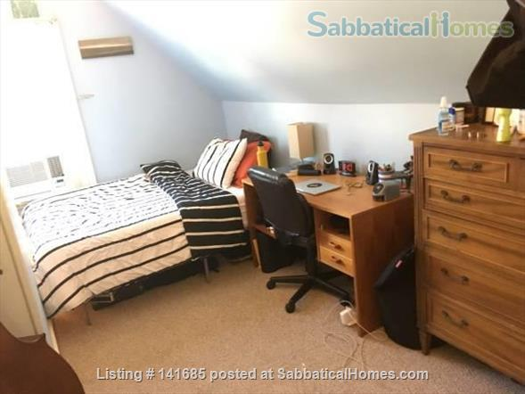 1 Room available in 3BR Apt in Victorian Brooklyn Home Rental in Flatbush, New York, United States 2