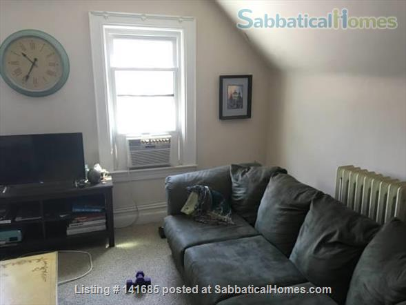 1 Room available in 3BR Apt in Victorian Brooklyn Home Rental in Flatbush, New York, United States 3