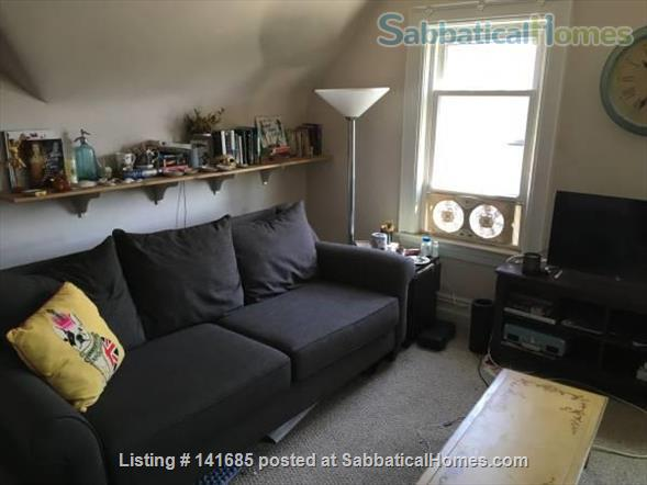 1 Room available in 3BR Apt in Victorian Brooklyn Home Rental in Flatbush, New York, United States 4