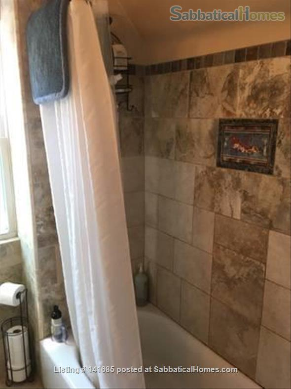 1 Room available in 3BR Apt in Victorian Brooklyn Home Rental in Flatbush, New York, United States 6