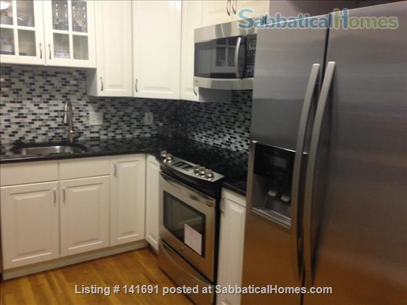 1-bedroom apartment Home Rental in Somerville, Massachusetts, United States 1