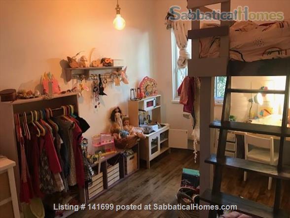 beautiful 3 bedroom apartment in Montreal, Villeray Home Rental in Montreal, Quebec, Canada 6