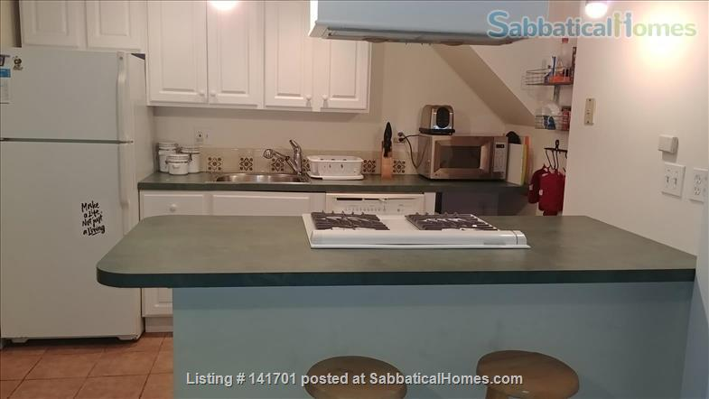 Furnished Apartment Home Rental in Washington, District of Columbia, United States 1