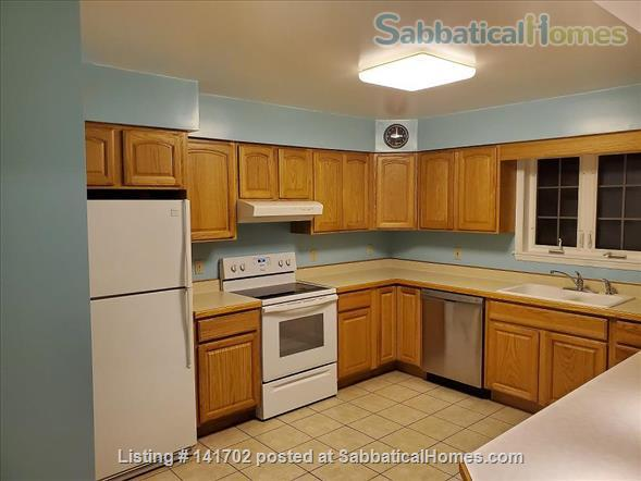 3BR+2.5Bath Exceptional Cayuga Heights - Walking Distance to Cornell Home Rental in Ithaca, New York, United States 0