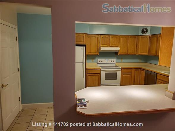 3BR+2.5Bath Exceptional Cayuga Heights - Walking Distance to Cornell Home Rental in Ithaca, New York, United States 2