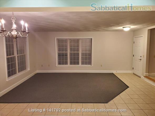3BR+2.5Bath Exceptional Cayuga Heights - Walking Distance to Cornell Home Rental in Ithaca, New York, United States 3