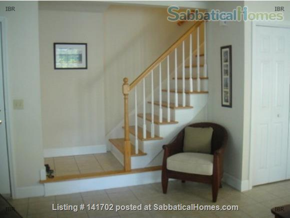 3BR+2.5Bath Exceptional Cayuga Heights - Walking Distance to Cornell Home Rental in Ithaca, New York, United States 5