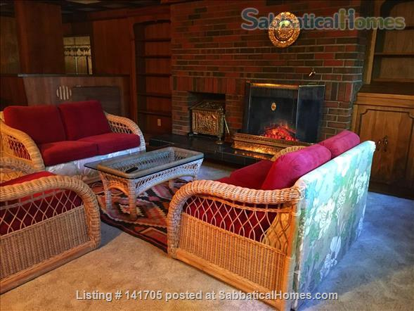 Location, Location, Location Home Rental in Edmonton, Alberta, Canada 0