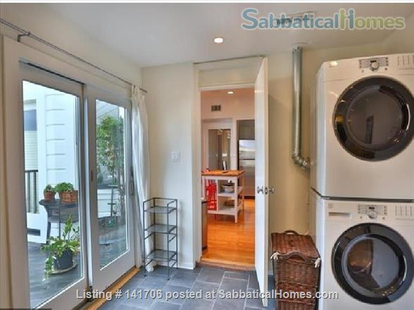 Gorgeous 2 Bedroom in Noe Valley Home Rental in San Francisco, California, United States 0