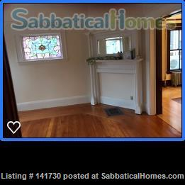 Beautiful 3 bedroom apartment close to Tufts, Harvard, MIT, Lesley Home Rental in Somerville, Massachusetts, United States 0